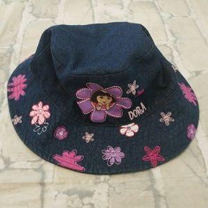 Other - Girls Dora Hat